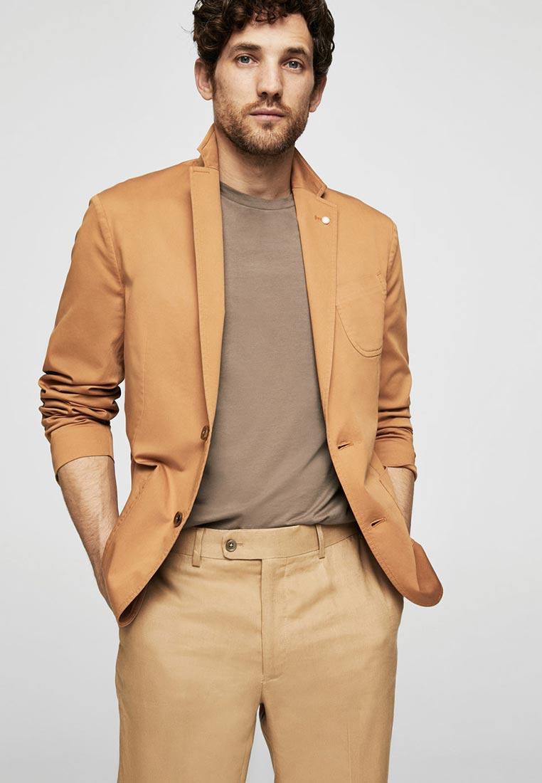 Пиджак Mango Man 23035017