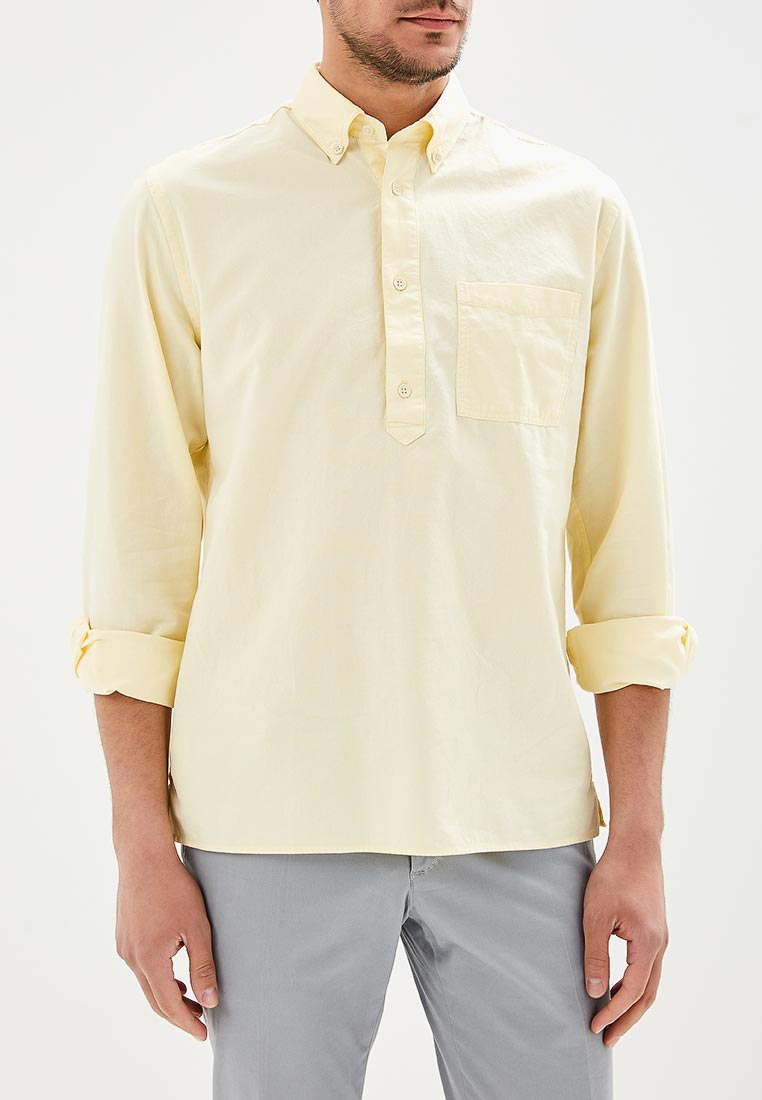 Рубашка с длинным рукавом Mango Man 23018816