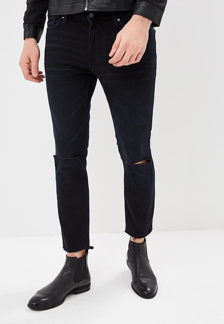 Зауженные джинсы Mango Man 23015676