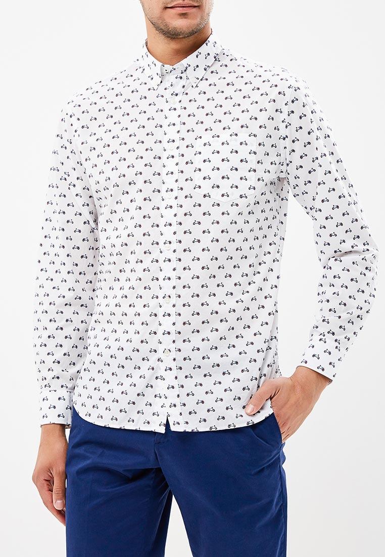 Рубашка с длинным рукавом Mango Man 23037699