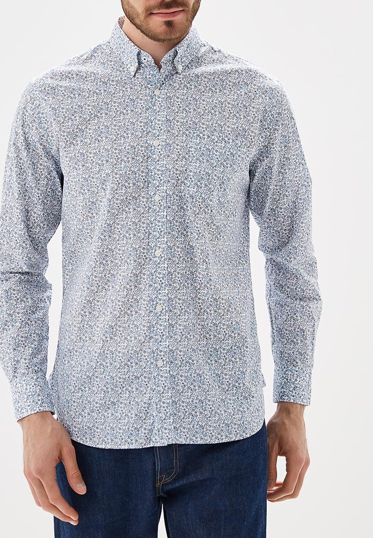 Рубашка с длинным рукавом Mango Man 23027700
