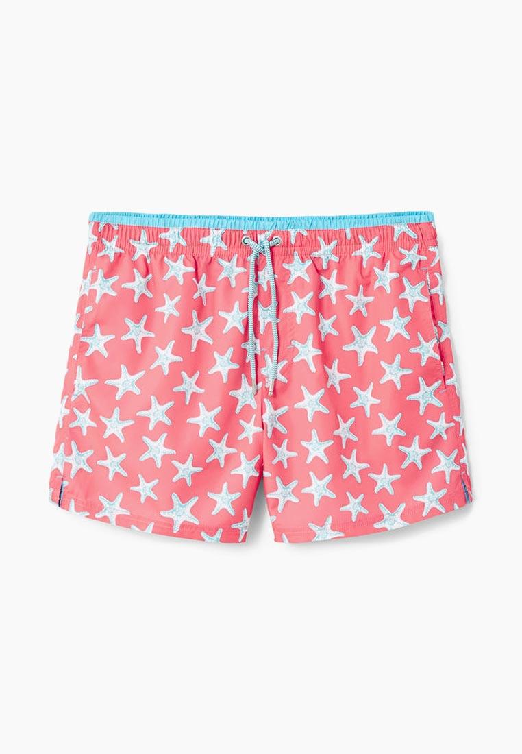 Мужские шорты для плавания Mango Man 23009703