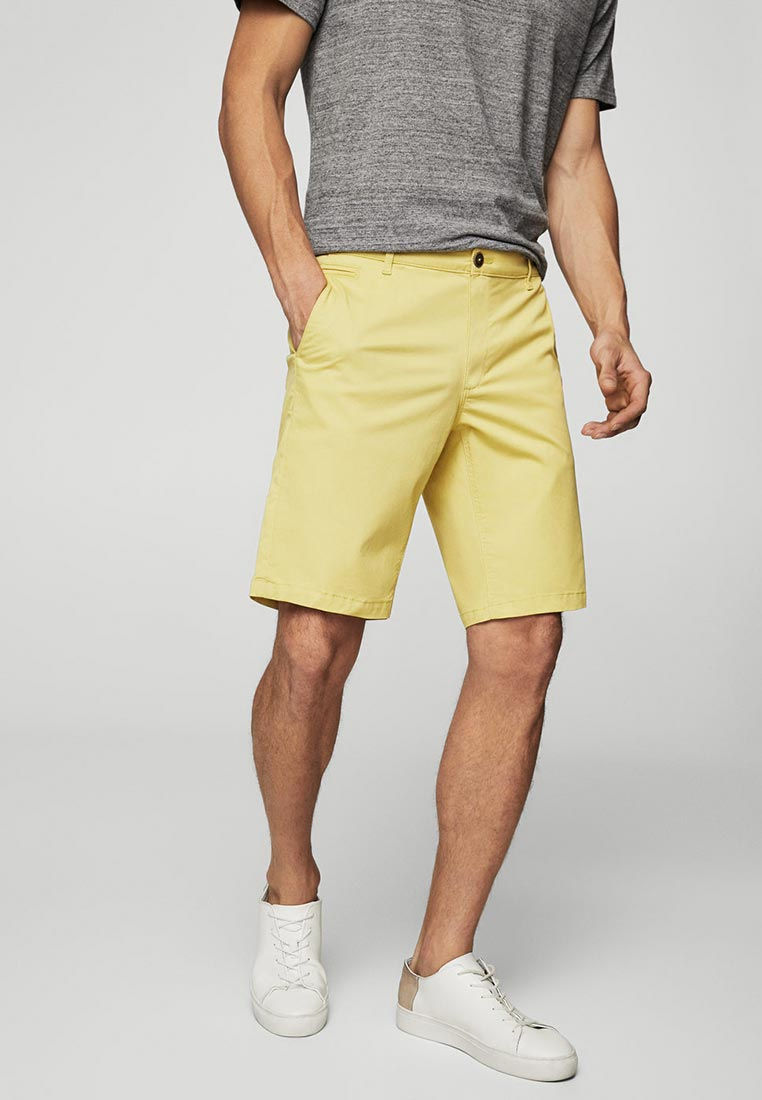 Мужские повседневные шорты Mango Man 23055712