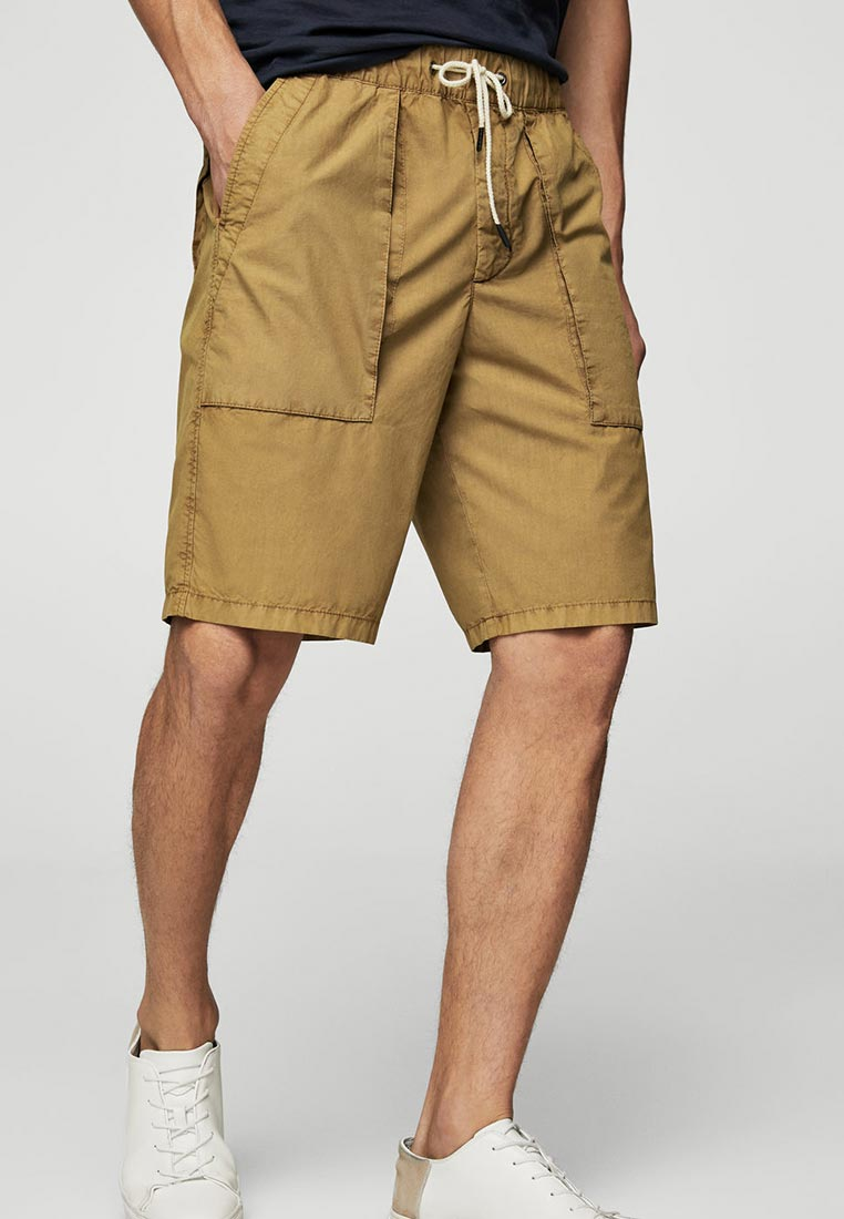 Мужские повседневные шорты Mango Man 23057628