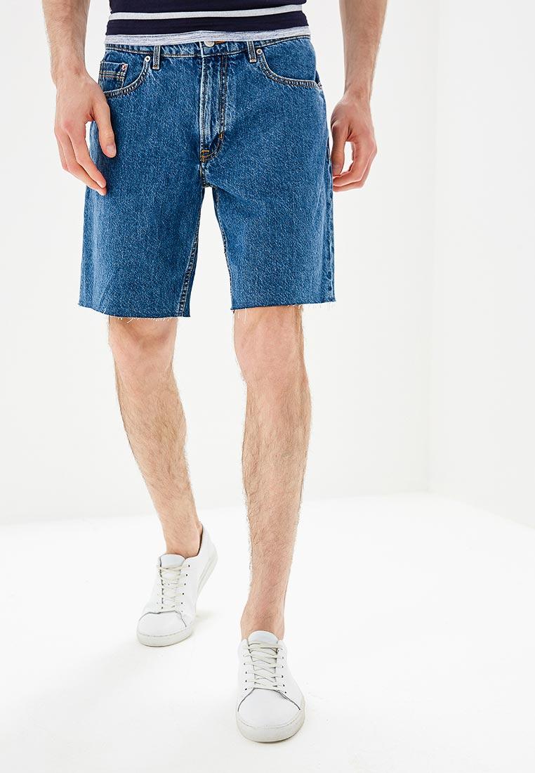 Мужские джинсовые шорты Mango Man 23037695
