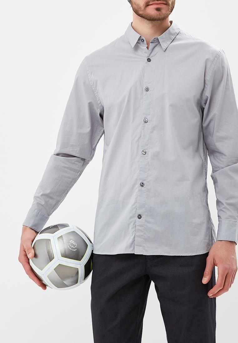 Рубашка с длинным рукавом Mango Man 23037685