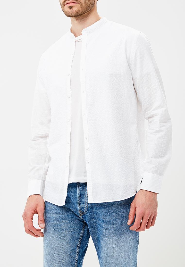 Рубашка с длинным рукавом Mango Man 33090503