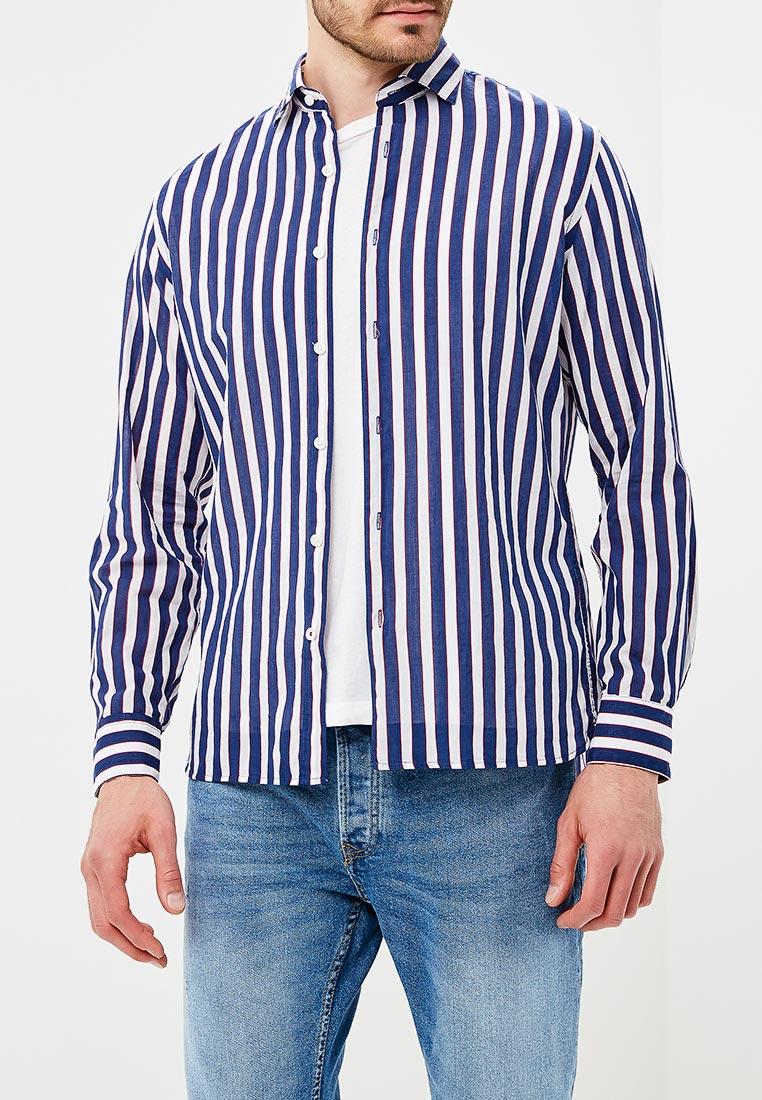 Рубашка с длинным рукавом Mango Man 33090572
