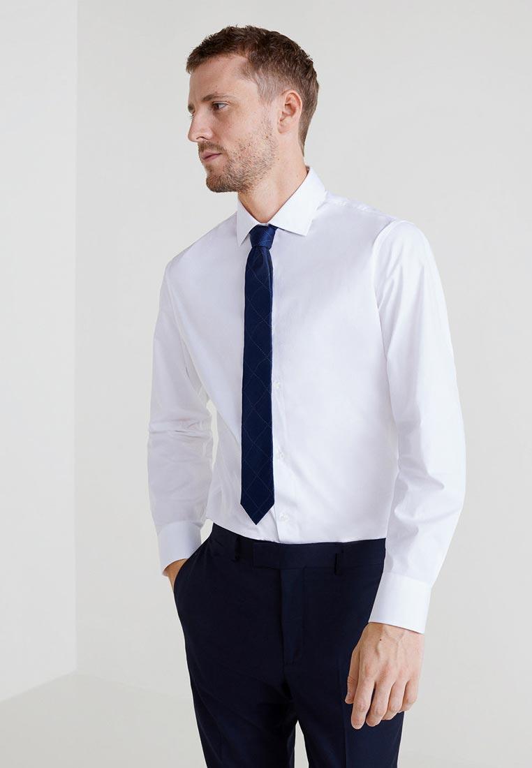 Рубашка с длинным рукавом Mango Man 33080625