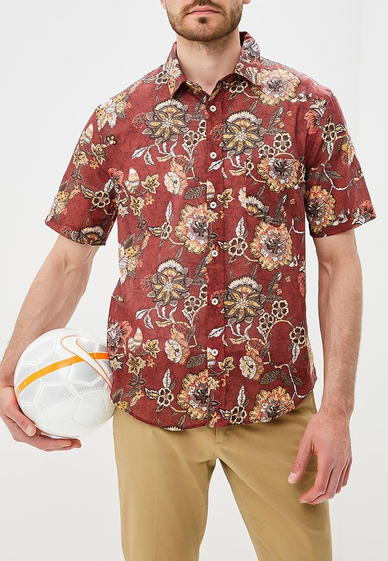 Рубашка с коротким рукавом Mango Man 31050580