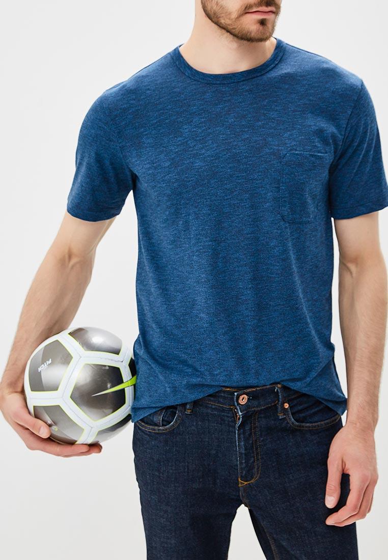 Футболка с коротким рукавом Mango Man 33060899