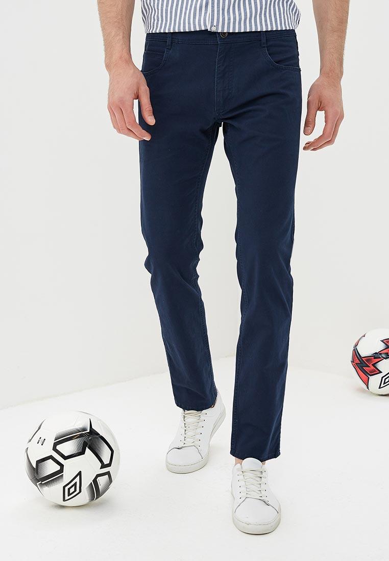 Мужские прямые брюки Mango Man 33020541