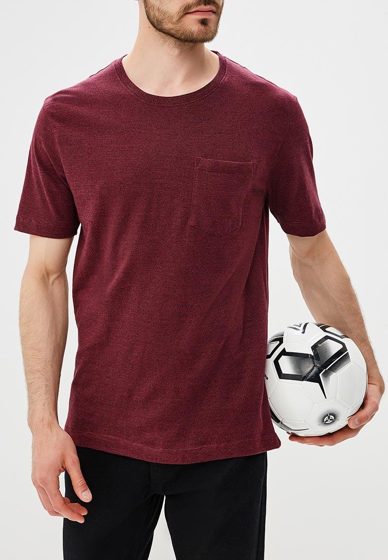 Футболка с коротким рукавом Mango Man 33010717