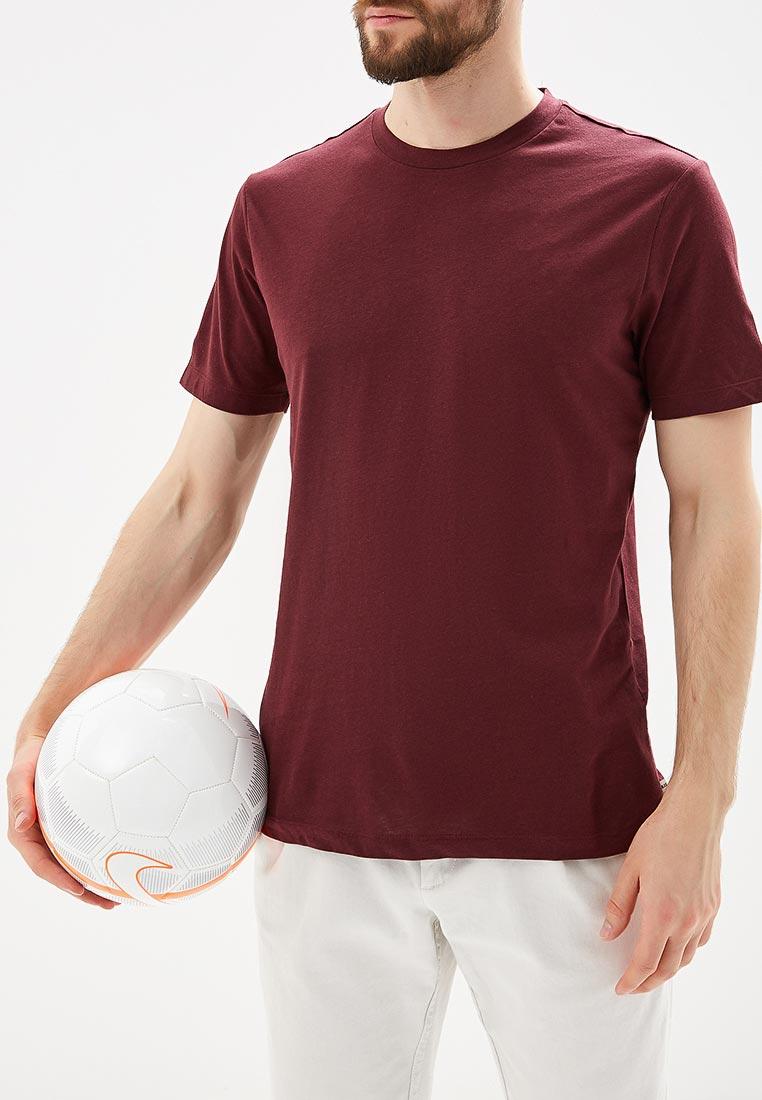 Футболка с коротким рукавом Mango Man 33000707