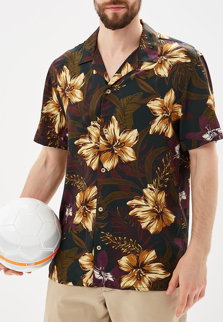 Рубашка с коротким рукавом Mango Man 31060824