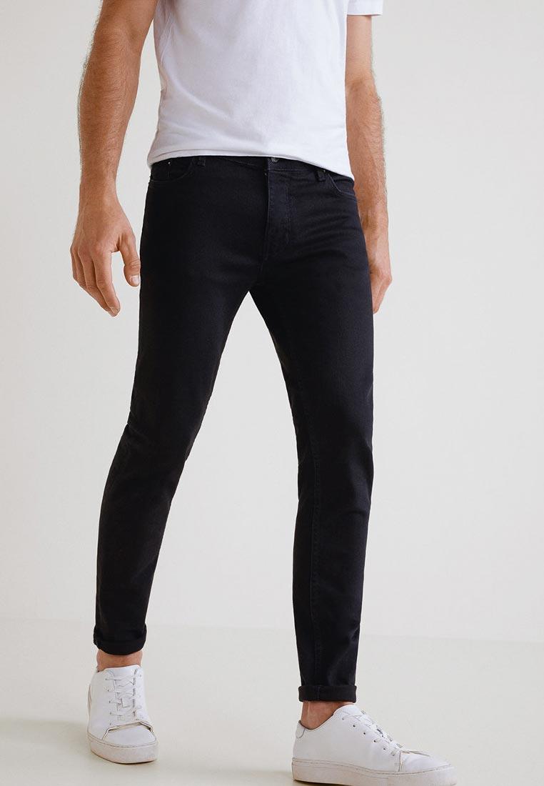 Зауженные джинсы Mango Man 33010595