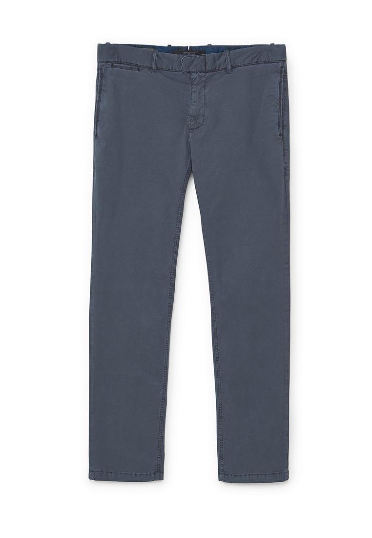 Мужские повседневные брюки Mango Man 83093000