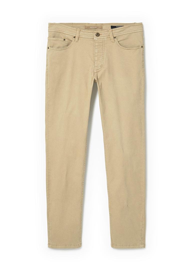 Мужские повседневные брюки Mango Man 83090016