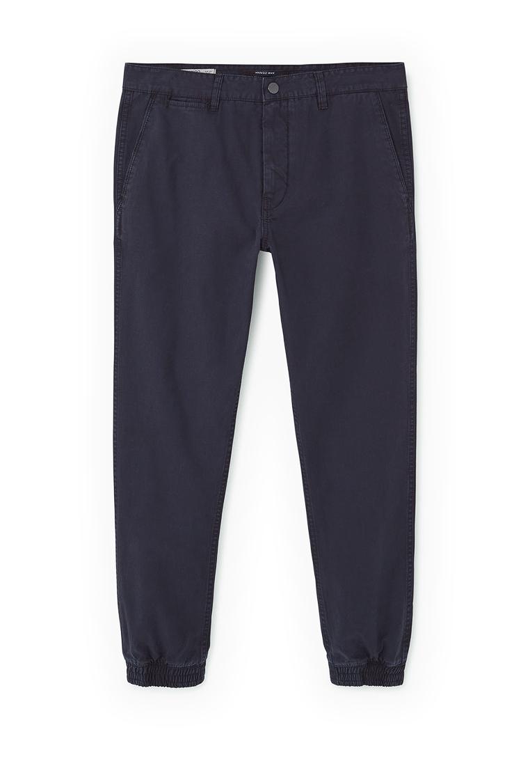 Мужские повседневные брюки Mango Man 83043004