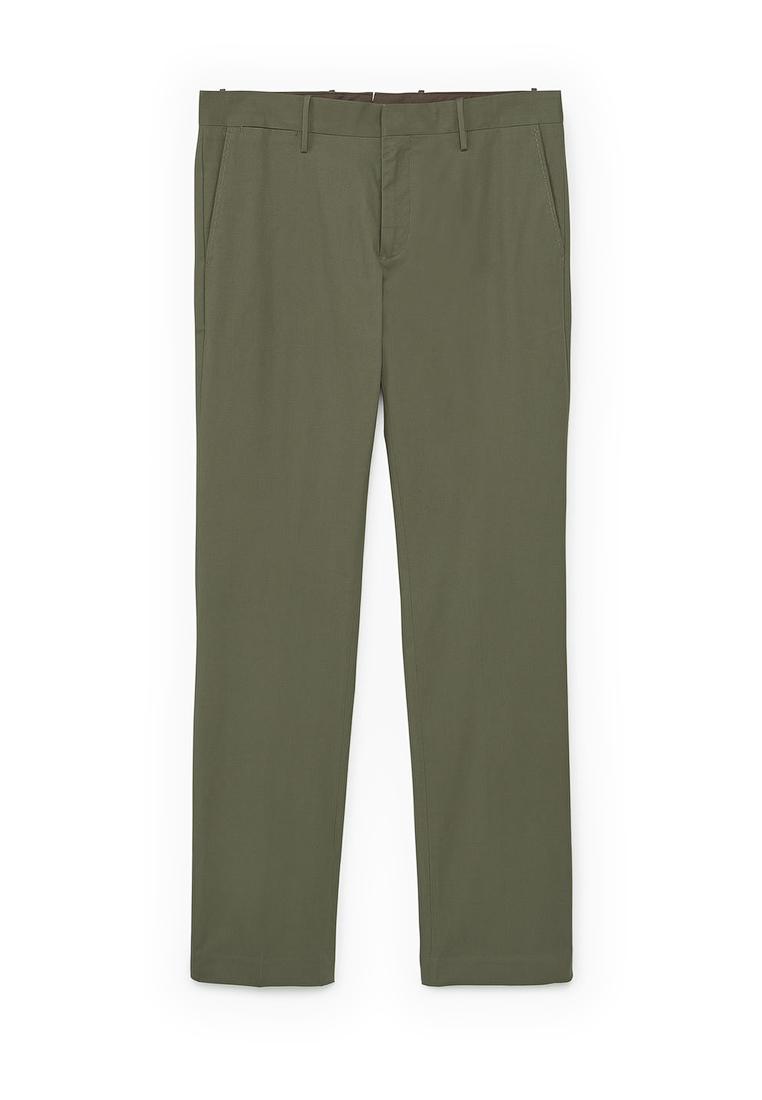 Мужские повседневные брюки Mango Man 83090014