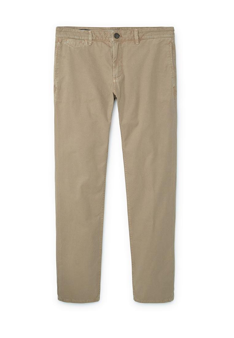 Мужские повседневные брюки Mango Man 83003509