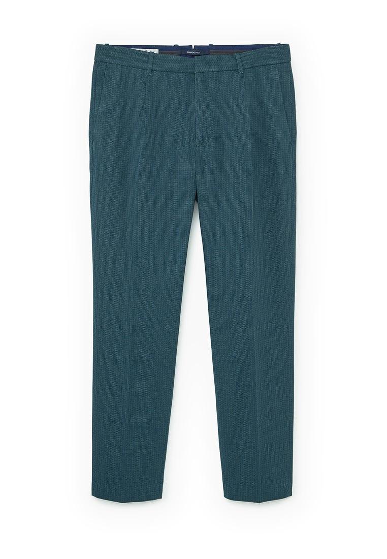 Мужские повседневные брюки Mango Man 83013525