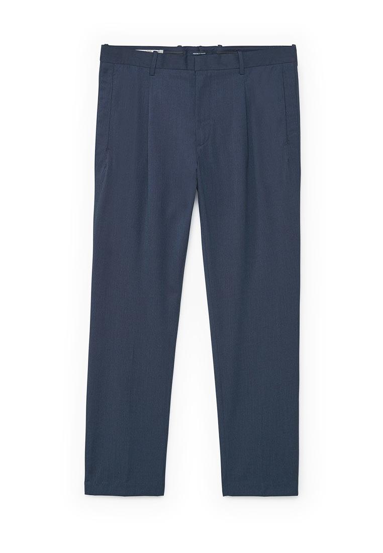 Мужские повседневные брюки Mango Man 83015004