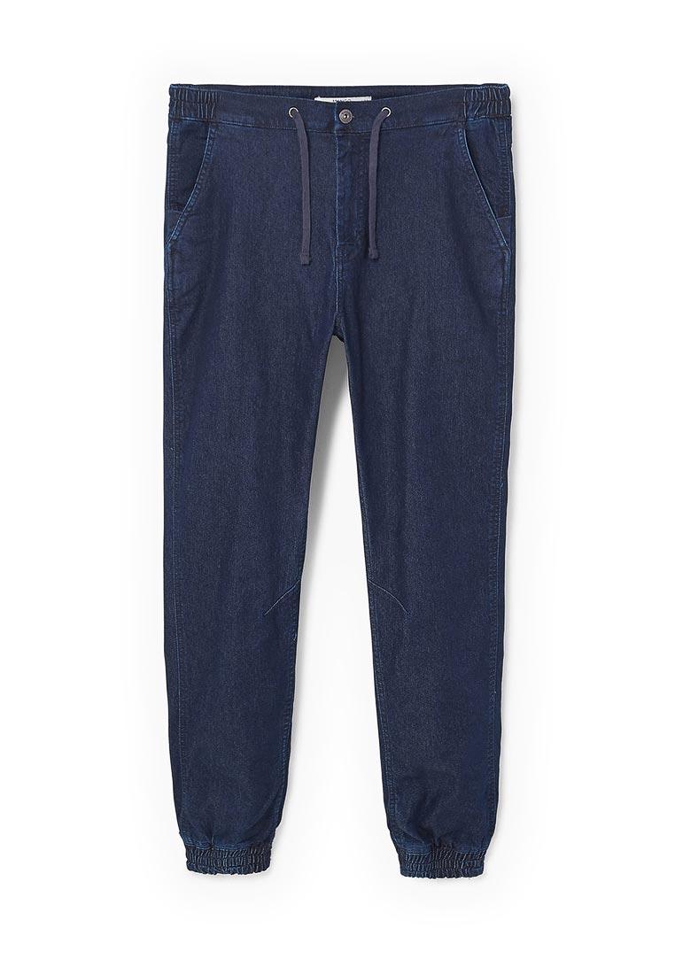 Мужские повседневные брюки Mango Man 83077571