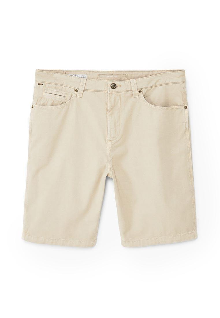 Мужские повседневные шорты Mango Man 83077504