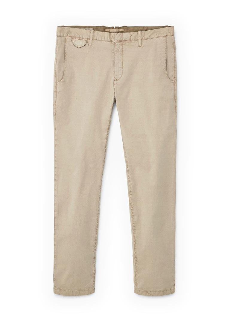 Мужские повседневные брюки Mango Man 83037500