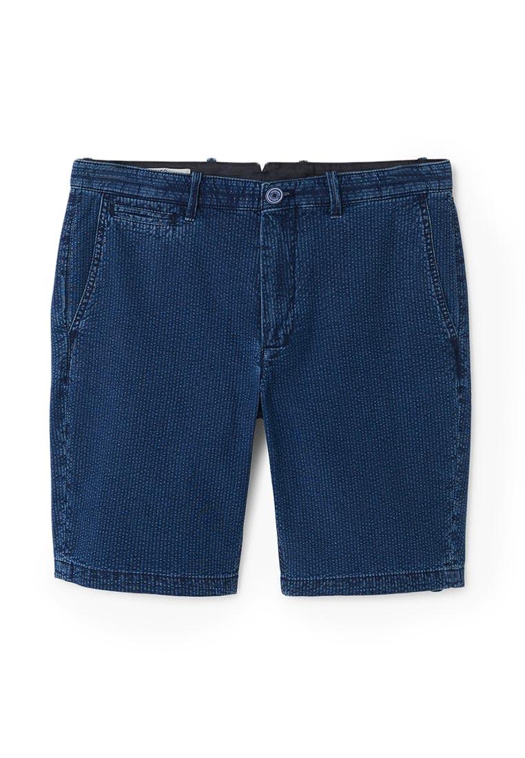 Мужские джинсовые шорты Mango Man 83067525
