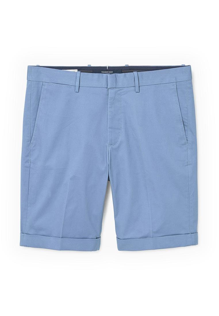 Мужские повседневные шорты Mango Man 83097503