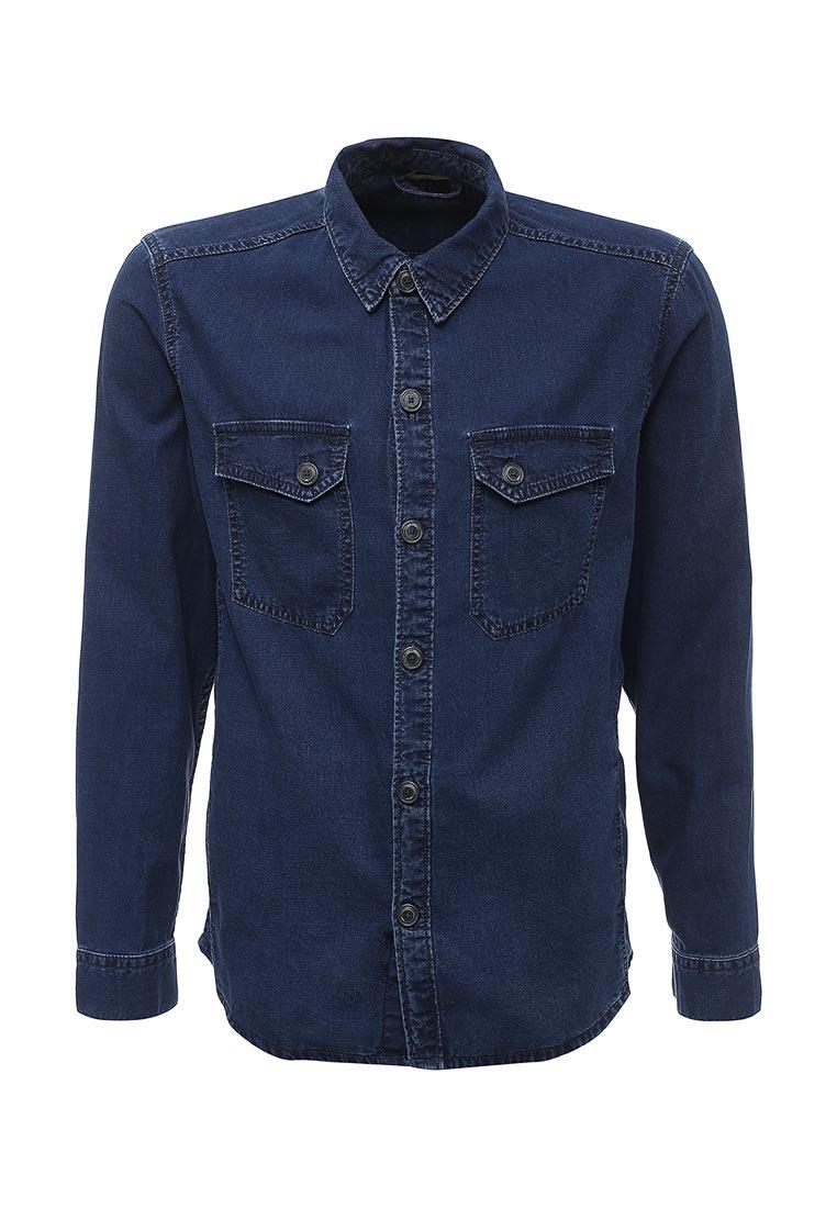 Рубашка с длинным рукавом Mango Man 84018803