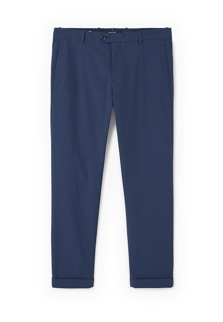 Мужские повседневные брюки Mango Man 83097525
