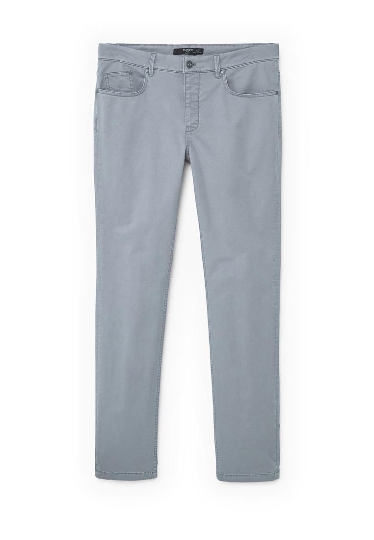 Мужские повседневные брюки Mango Man 13020317