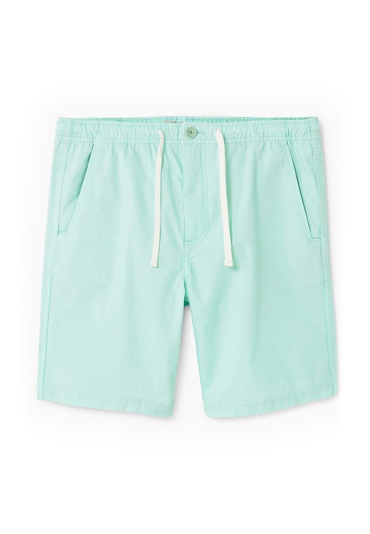 Мужские повседневные шорты Mango Man 13010149