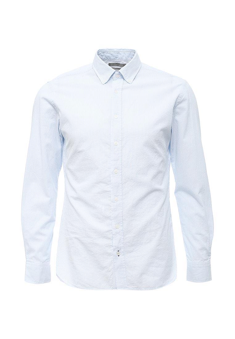 Рубашка с длинным рукавом Mango Man 14010268