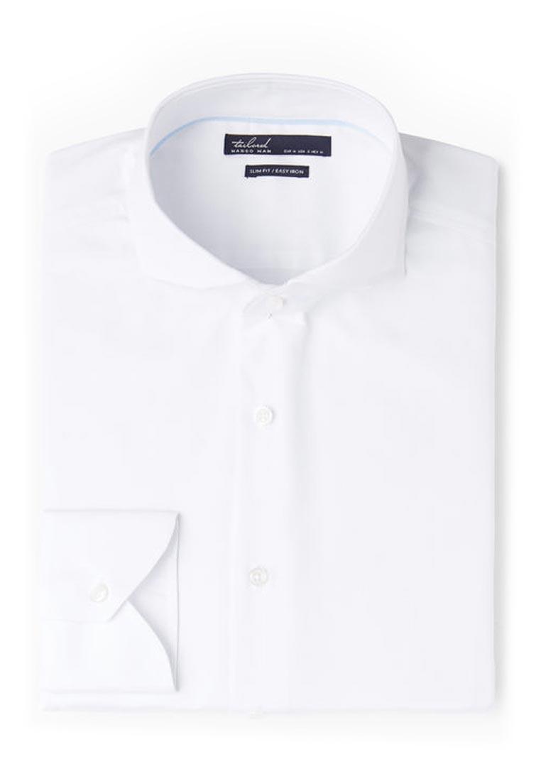 Рубашка с длинным рукавом Mango Man 13020315