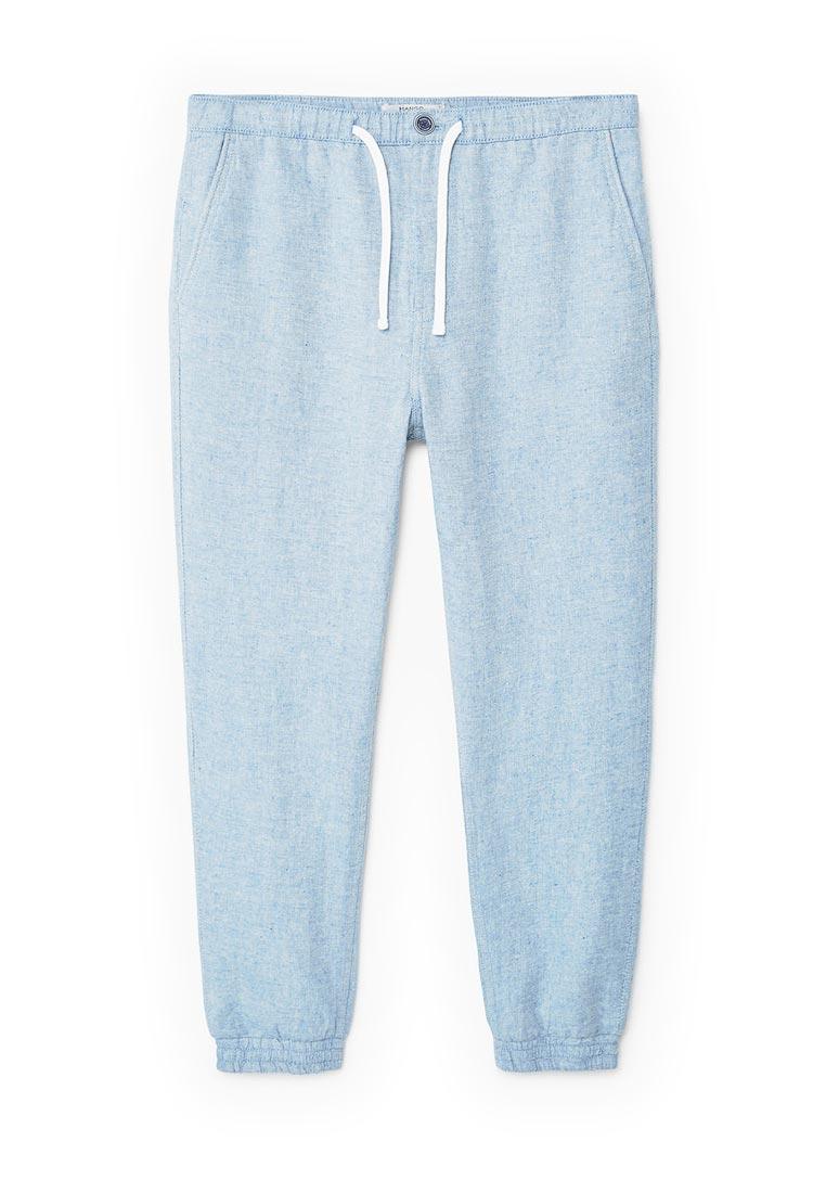 Мужские повседневные брюки Mango Man 13010216