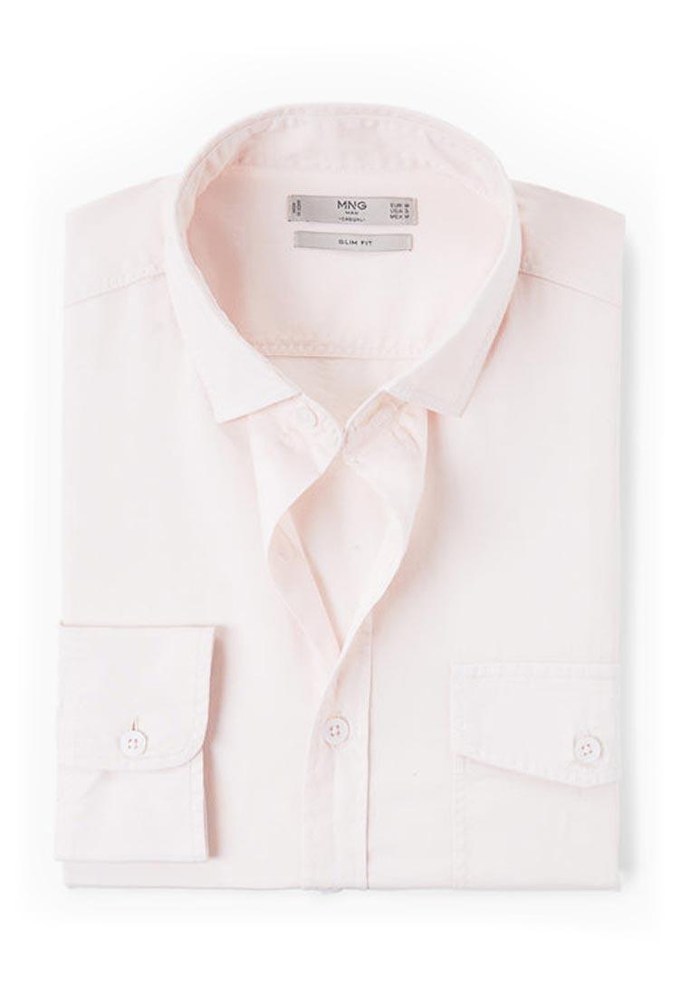Рубашка с длинным рукавом Mango Man 14050266