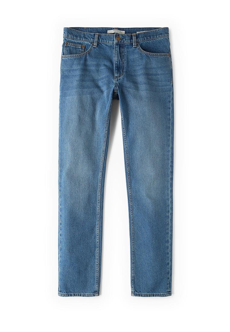 Зауженные джинсы Mango Man 13090316