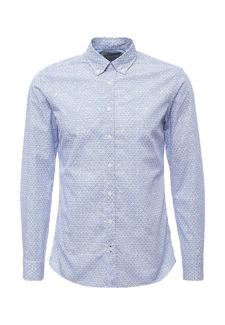 Рубашка с длинным рукавом Mango Man 13003020