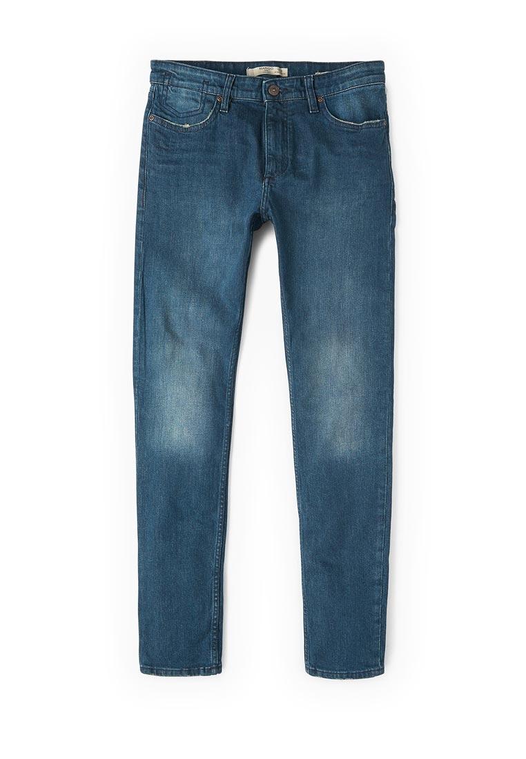 Зауженные джинсы Mango Man 13040298