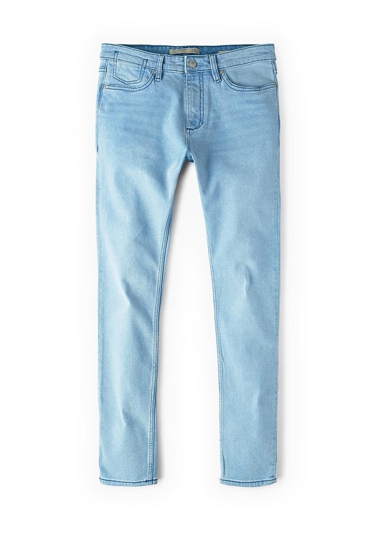 Зауженные джинсы Mango Man 13030301