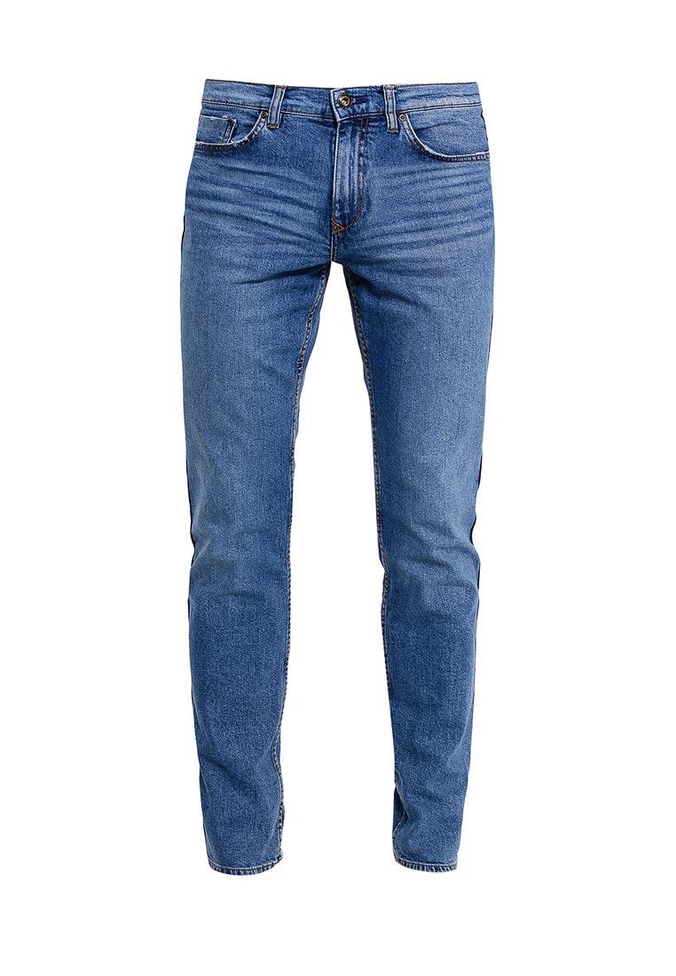 Зауженные джинсы Mango Man 83000010