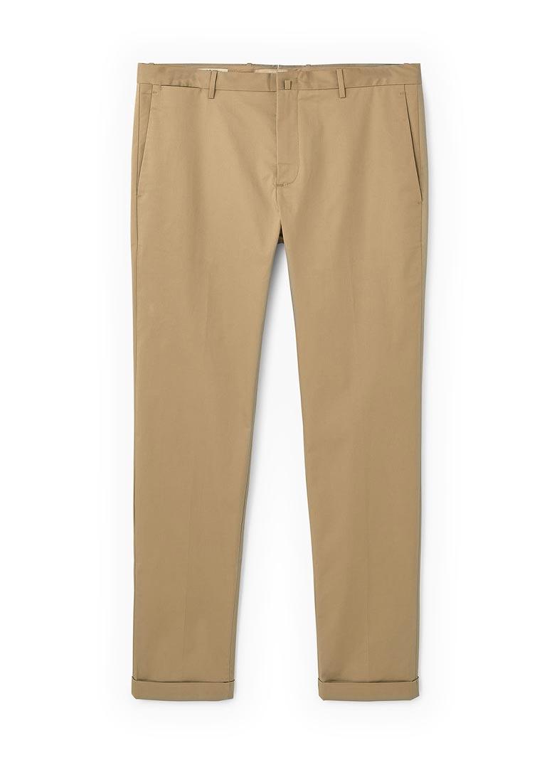 Мужские повседневные брюки Mango Man 13040319
