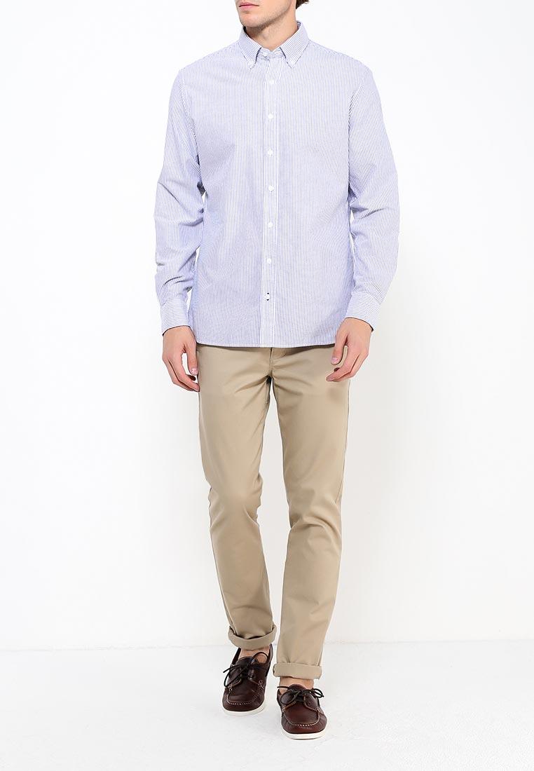 Рубашка с длинным рукавом Mango Man 13003018