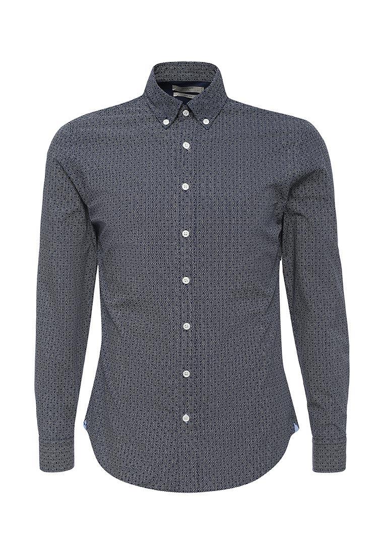 Рубашка с длинным рукавом Mango Man 13003013