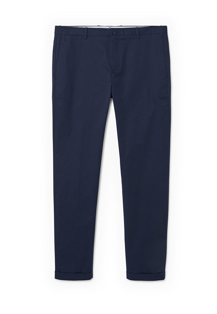 Мужские классические брюки Mango Man 13040319
