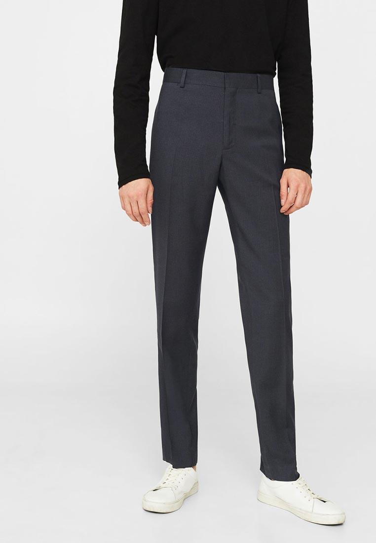 Мужские классические брюки Mango Man 13040282
